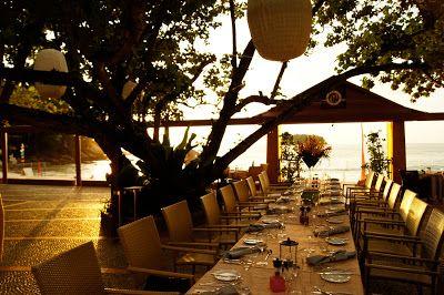 The Boat House, Phuket