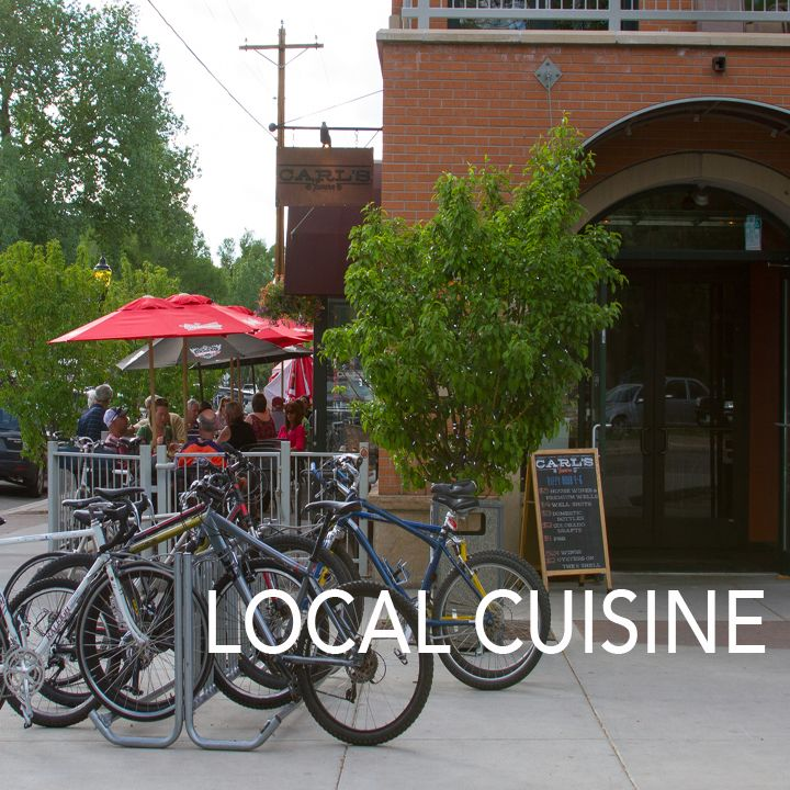 7 Best Steamboat Restaurants & Local Watering Holes Images