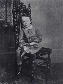 Joseph John Thomson - Wikipedia, la enciclopedia libre
