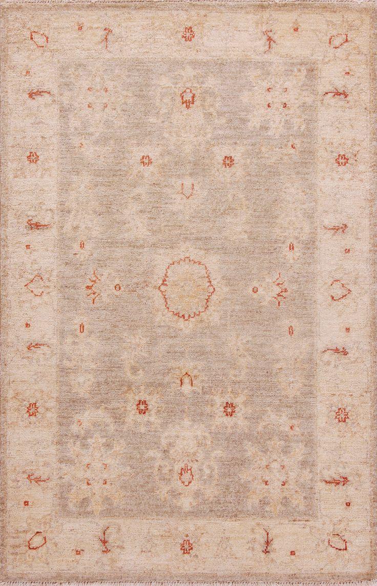 Zigler rug 257253