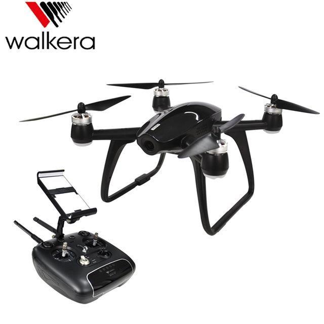 Walkera Aibao 2.4G FPV w/4K UHD Camera w/Gimbal Virtual App Racing Quadcopter