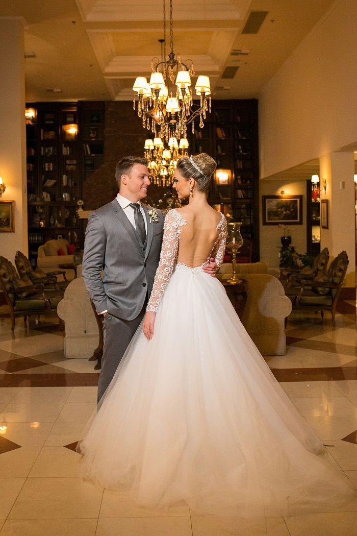 Uma proposta totalmente inovadora, fugindo do tradicional formato de feira e com desfile dos melhores estilistas de moda e casamento. Saiba Mais!