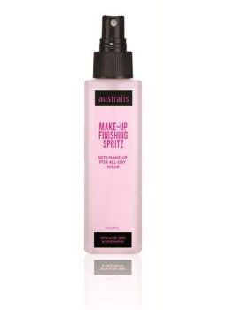 Lightweight hydration-saver-mist provides an invisible shield over the face that sets make up for a girls night out and acts as an invisible barrier against temperature and environmental changes throughout the day. Formulated with Rose Water and Aloe Vera to help maintain moisture, leaving skin soft and supple.