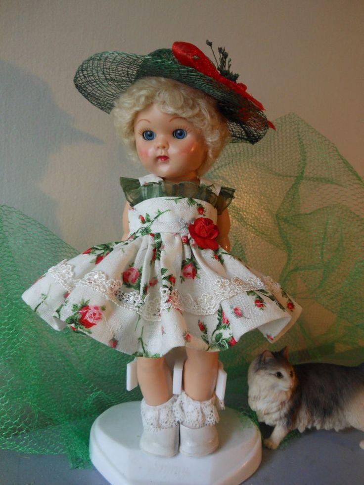 Ellens Dolls: Ginny Dolls - Vogue Dolls