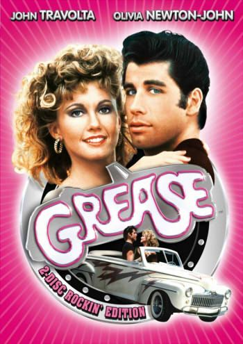 Бриолин (Grease) 1978 смотреть онлайн