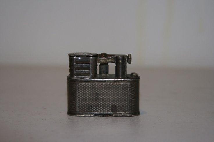 Antique Dunhill Lift Arm Cigarette Pipe Lighter RARE Nice | eBay