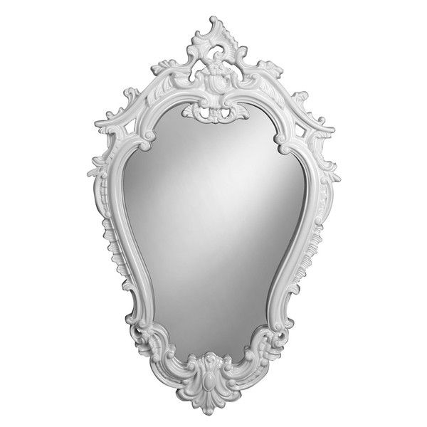 Style Craft Victorian Wall Mirror & Reviews | Wayfair
