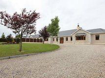 Detached House at No. 2 Ballyshannon, Kilcullen, Co. Kildare