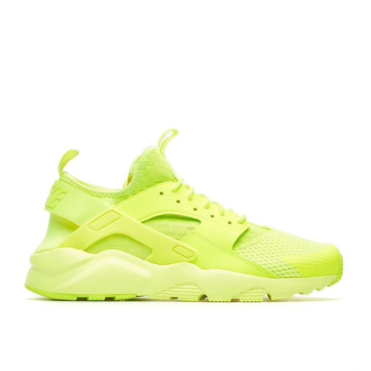 new style af3f9 888ac ... canada nike air huarache run ultra br from the summer 16 collection in  volt 4ed09 d443b