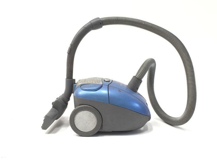 ¡Mirá esta aspiradora Electrolux Ingenio! Podés adquirirla en www.chaucosas.com.ar, en la sección /Comprar/.