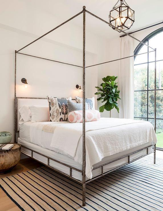 Best Beautiful Beds Dreamy Canopy Beds – Au Lit Fine Linens 400 x 300