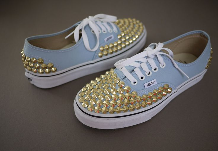 Cool Shoes For Girls Cool Vans Shoes | Down...