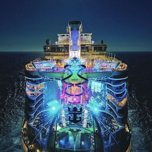 Buy one and get guests 50% off cruise deals being offered by Royal Caribbean. ... | http://ift.tt/2b7Z089 shares #travel #destination for #rich #vacation and #holiday. #Get #hotels #Deals at http://ift.tt/2b7Z089