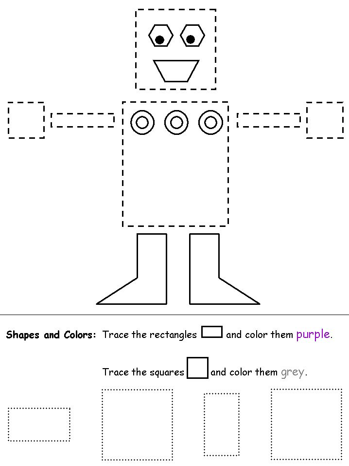Amazing Pre K Coloring Pages