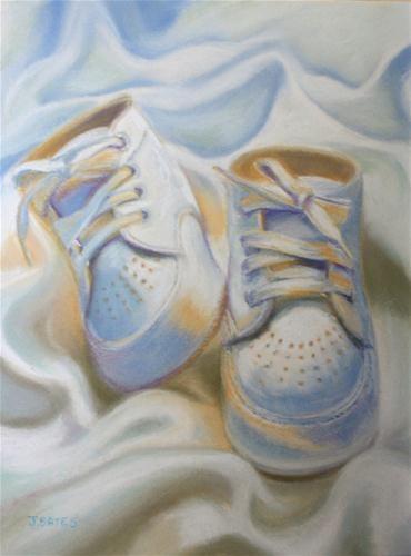 """Seems Like Just Yesterday"" by Jill Bates"