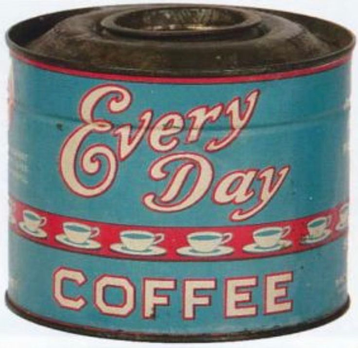 Every Day Coffee