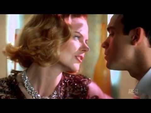 Robbie Williams and Nicole Kidman Something Stupid subtitulos español - YouTube