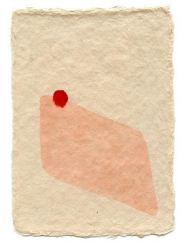 Untitled, ink on paper, 2012 http://decdesignecasa.blogspot.it