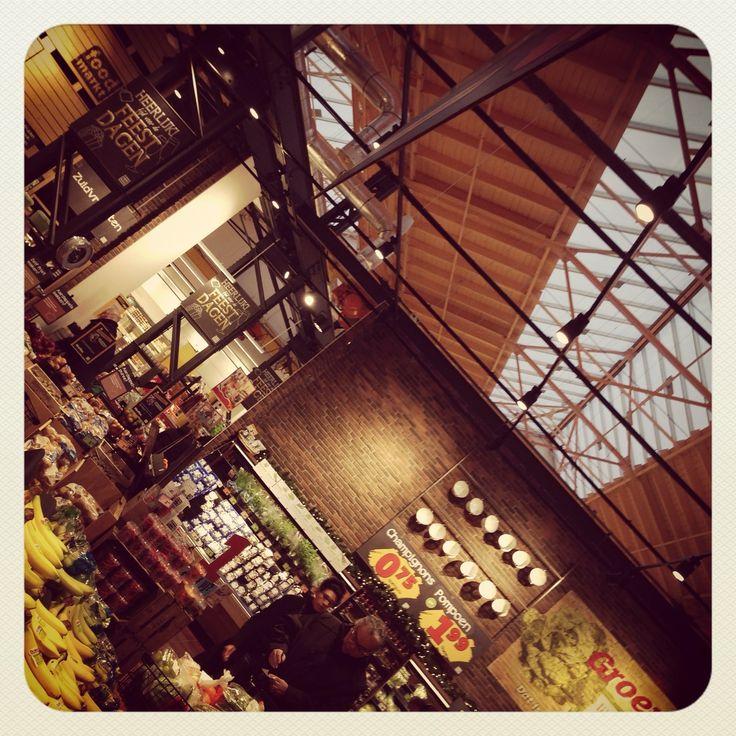 Jumbo Foodmarkt Amsterdam in Amsterdam, Noord-Holland