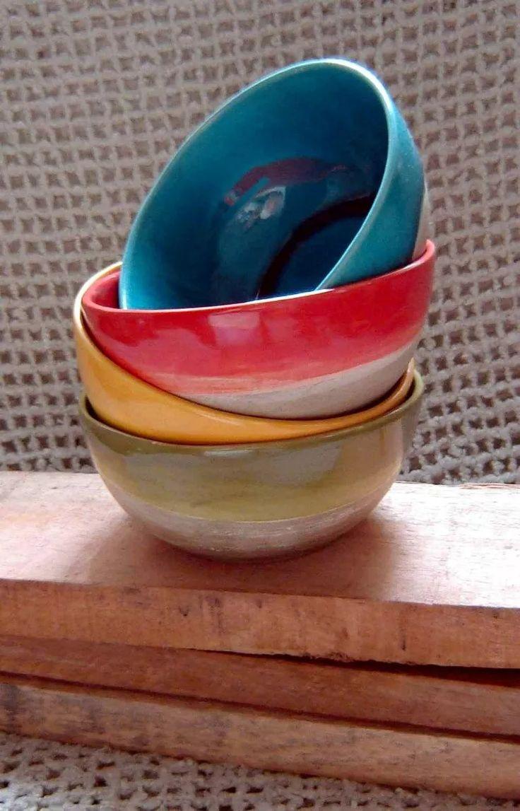 M S De 25 Ideas Fant Sticas Sobre Cuencos De Ceramica En