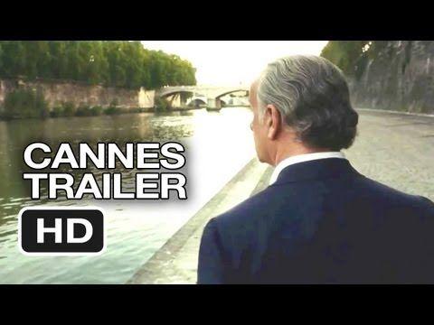 Festival de Cannes (2013) - The Great Beauty (La Grande Bellezza) Teaser Trailer HD - YouTube