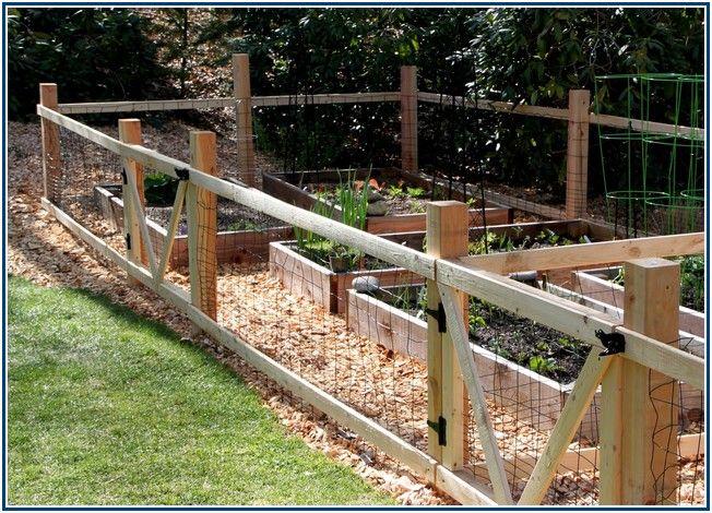 Uncanny Expandable Lattice Fence