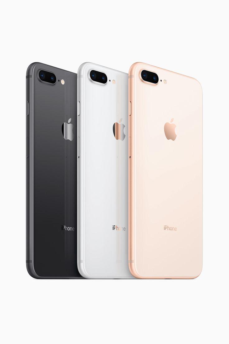 iPhone 8 Plus - Apple