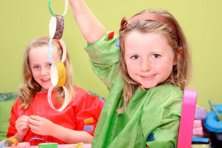 Łańcuch na choinkę - pomysły i inspiracje na święta -  #bożenarodzenie #ozdobychoinkowe #święta #łańcuchnachoinkę