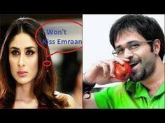 Will Kareena Kapoor Kiss Emraan Hashmi in Her Next Movie!! | New Bollywood Movies News 2014 - (More info on: http://LIFEWAYSVILLAGE.COM/movie/will-kareena-kapoor-kiss-emraan-hashmi-in-her-next-movie-new-bollywood-movies-news-2014/)