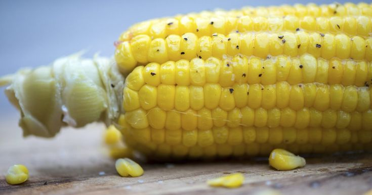 Steaming corn on the cob in the husk is faster than the traditional boiling method and also helps keeps more of that fresh corn flavor. The husks act as natural insulators as the corn cobs cook, keeping the steam trapped inside and resulting in tender, plump kernels. Microwaving is the simplest way to steam corn on the cob and makes easy work of...