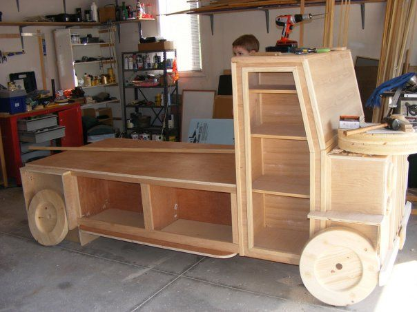 17 best ideas about truck bed storage on pinterest truck bed build a dodge and drawer rails - Kids dump truck bed ...