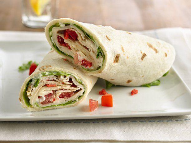 Le wrap BLT : les Etats-Unis dans votre assiette ! #wrap #BLT #sandwich  A tester sur http://wraps-du-monde.com/2014/04/02/recette-wrap-blt/