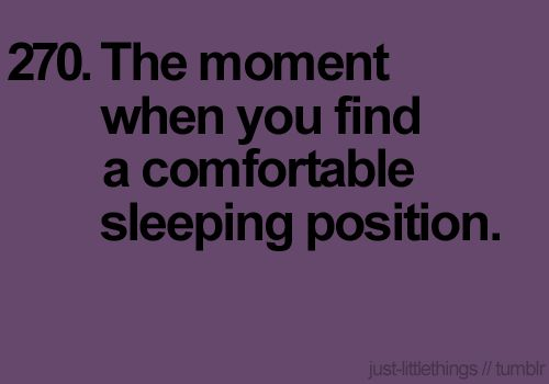 sleepingLittle Things, True Things, Small Things, Life, Favorite Things, Quotes, Sleep Positive, Random Things, Comforters Sleep