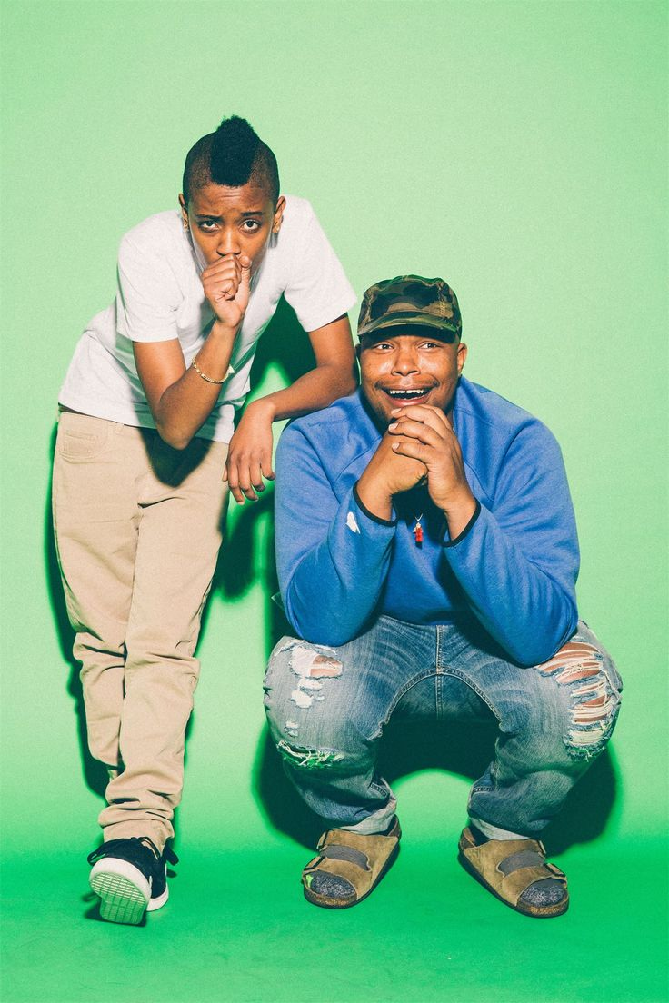 """Interview with the Internet: Syd tha Kid, Matt Martians on Ego Death #internet #using http://internet.remmont.com/interview-with-the-internet-syd-tha-kid-matt-martians-on-ego-death-internet-using/  How a Band Called The Internet Became One of the Best Things on the Internet Jabari Jacobs Syd tha Kid and Matt Martians of the Internet Syd tha Kid and Matt Martians talk to TIME about their accidental name, their new album """"Ego Death"""" and how to flip a protest song on its head The […]"""