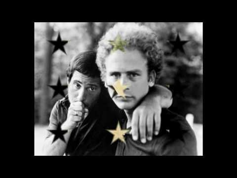 Simon & Garfunkel - The Sound Of Silence [HD] - YouTube