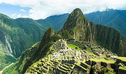 De 10 waanzinnigste plekken om te bezoeken tijdens reizen in Zuid-Amerika - inclusief fotos!