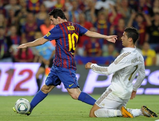 messi goles vs madrid - Buscar con Google