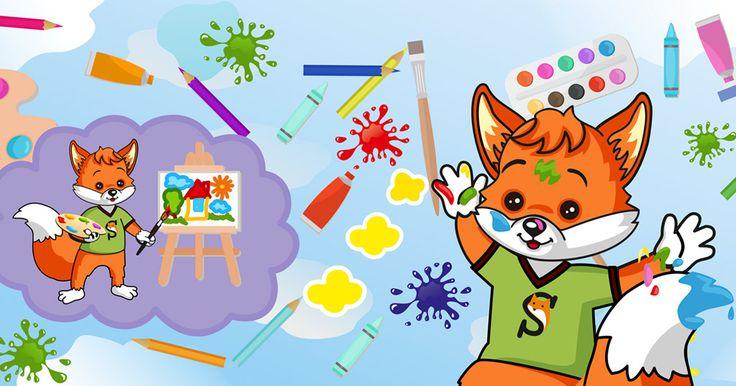 Art (Творчество), от 1 года до 6 лет. Занятия творчеством способствуют раскрытию творческого потенциала ребёнка, развитию воображения, цветовосприятия, мелкой моторики рук, сенсорного восприятия, а также расширению лексического запаса по различным темам. На наших занятиях малыши рисуют, лепят, делают поделки из самых невероятных материалов, осваивают необычные техники рисования, а также танцуют, поют и играют в тактильные игры. Творческие занятия посвящены различным темам