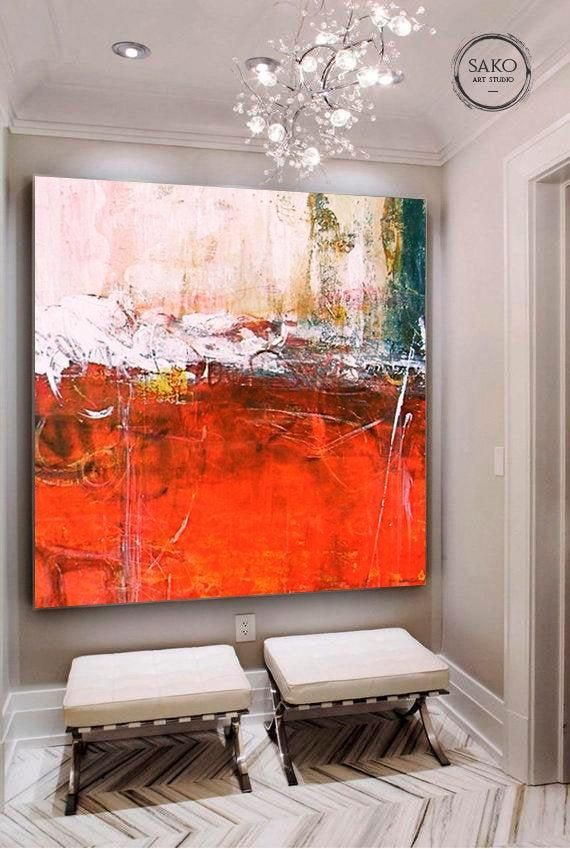 Large Original Abstract Oil Painting Contemporary Art Hand Painted Large Wall Art Decor Extra Large Oil Painting Large Canvas Art Oil Painting Abstract Large Canvas Art Modern Art Abstract