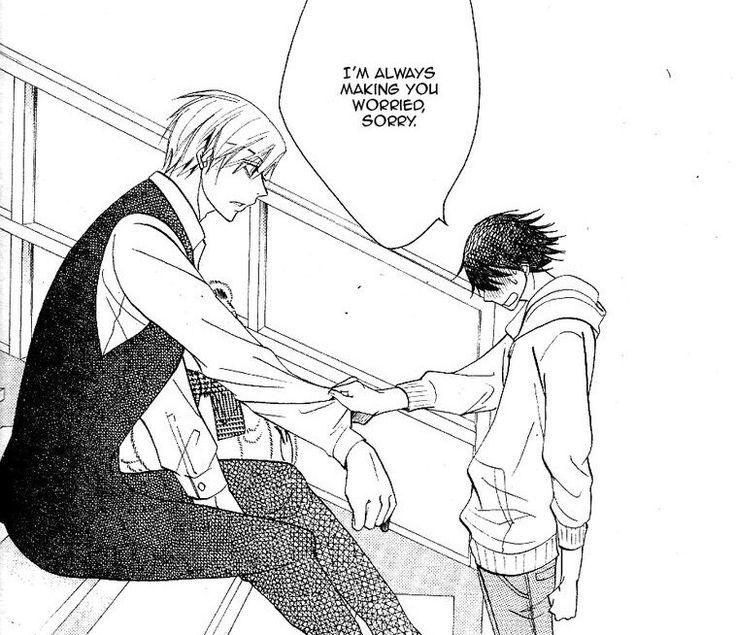 misaki and usagi sex