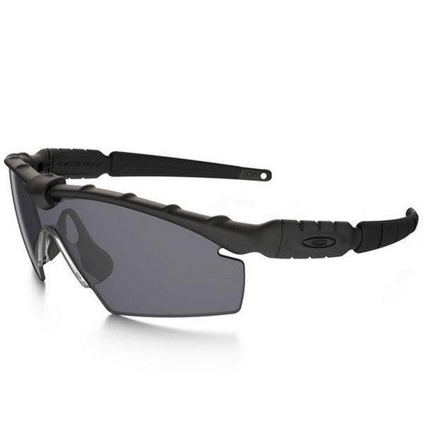 Check out the best tactical gear and equipment, including the Oakley SI BALLISTIC M FRAME 2.0 STRIKE BLACK FRAME / CLEAR LENS - APEL APPROVED.