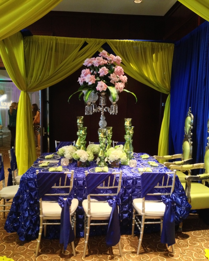 Purple And Green Wedding Ideas: 13 Best Peacock Theme, Royal Blue, Green, Purple Images On
