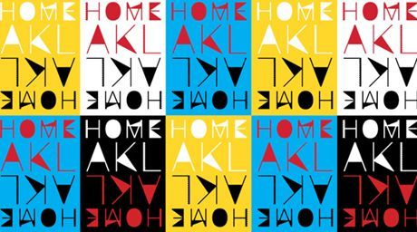 Home AKL exhibition- Auckland Art Gallery (10/12)