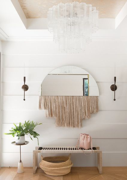 On The Fringes - A Los Angeles Home That Is The Epitome Of Laid-Back Luxe - Lonny