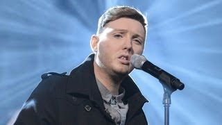 James Arthur sings Mary J Blige's No More Drama - Live Week 2 - The X Factor UK 2012 - YouTube