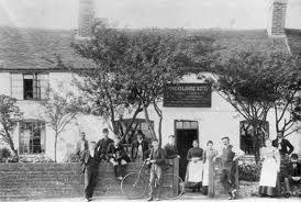 Globe Inn, Darlaston Road, Walsall.