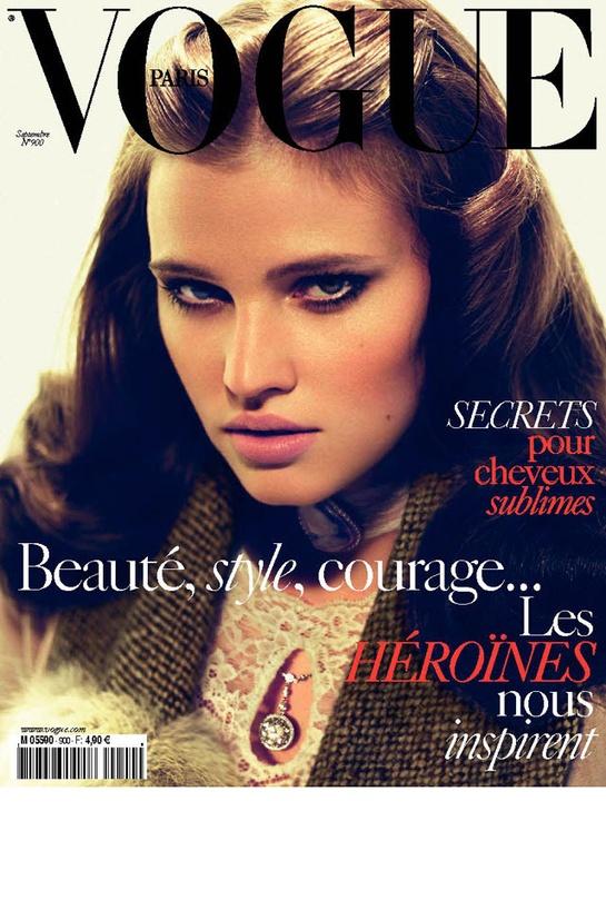 Vogue Paris septembre 2009: http://www.vogue.fr/photo/les-couvertures-de/diaporama/mert-marcus-en-16-couvertures-de-vogue-paris/6826#septembre-2009