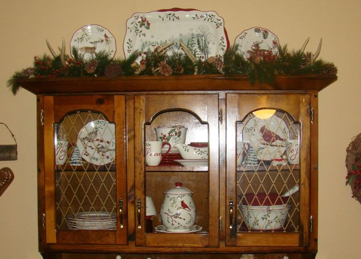 Better Homes And Gardens Mistletoe And Heritage Collection From Walmart Christmas Pinterest
