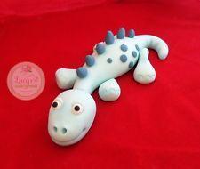 Dinosaur cake topper - Handmade and Edible 13.00