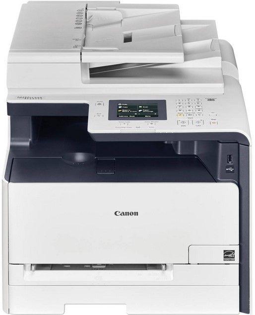 Canon imageCLASS MF628Cw Driver Download